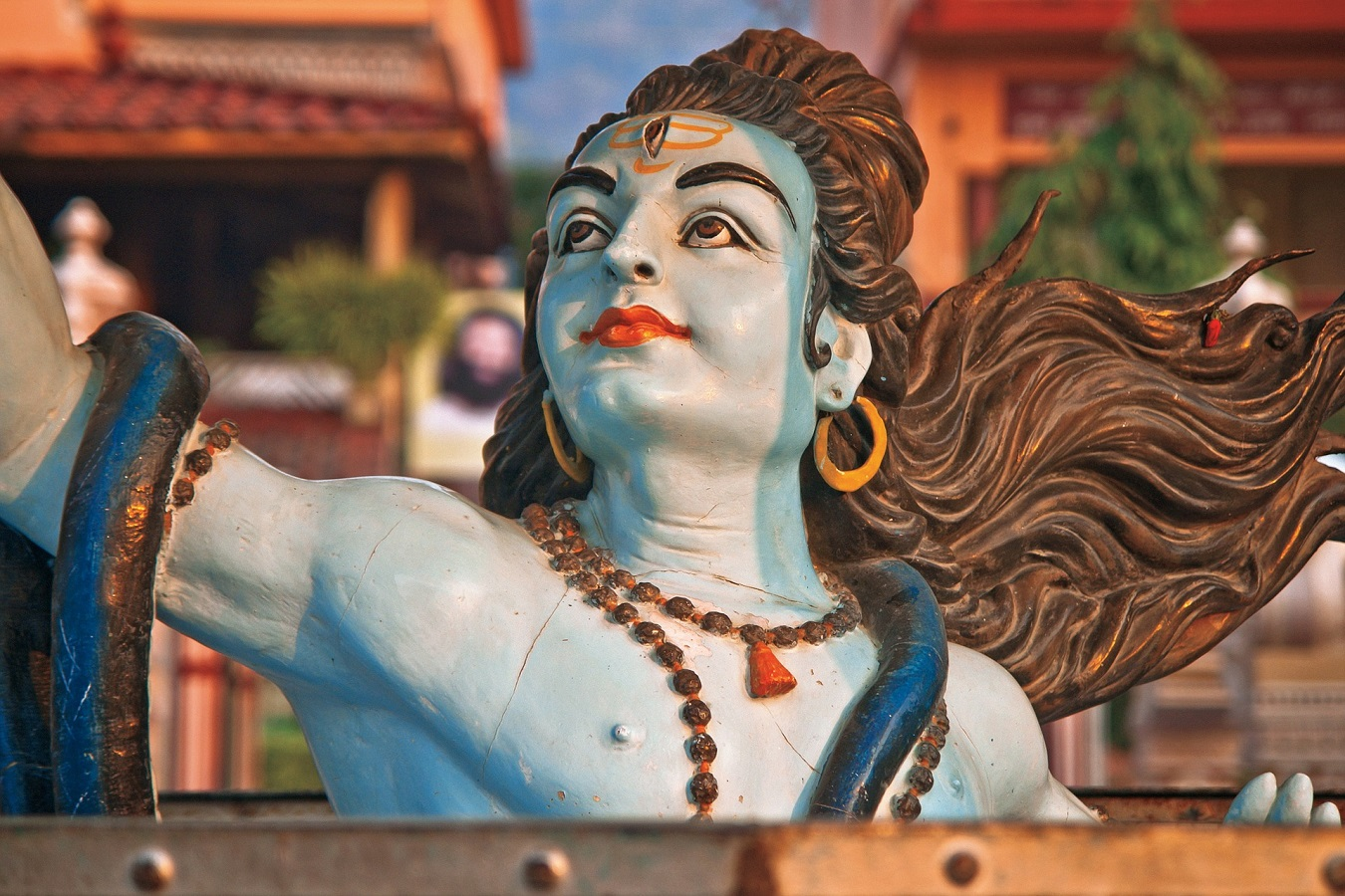Lord Shiv Photo in Rishikesh